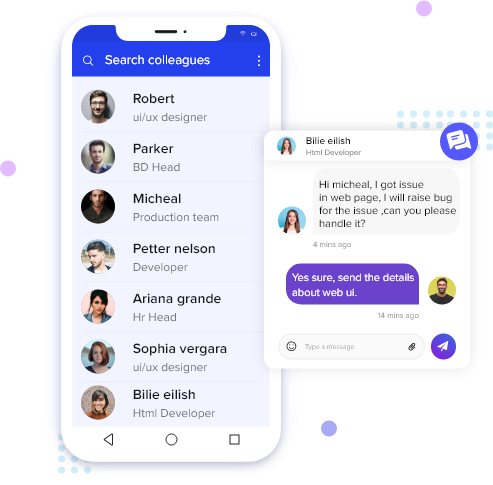 chat sdk android