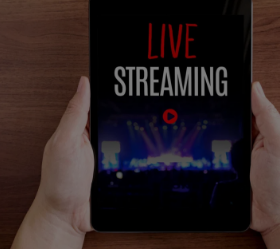 in app chat api for live streaming android & ios apps
