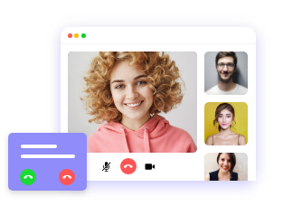 Interactive Video Chat solution for Elearning Platform