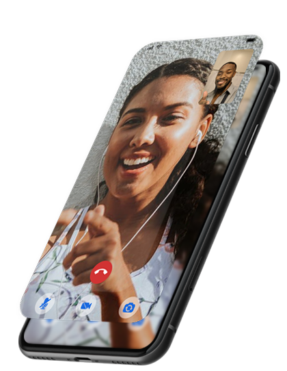 Video Call API & SDK | Build Video Chat App for Android, iOS