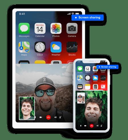 online screen sharing software